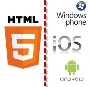 HTML5 Native Apps