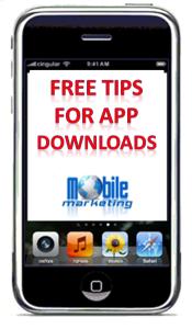 פרסום חינמי לקידום אפליקציות