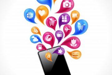 ניהול עסק באמצעות טלפון חכם