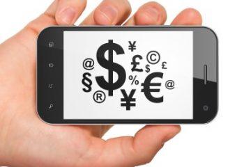 כמה מרוויחים מפתחי אפליקציות בגוגל, אפל ומיקרוסופט?