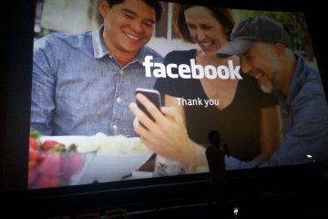 עמודי פייסבוק לשיווק אפליקציות מובייל