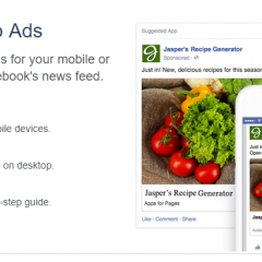איך להגיע למחיר של $0.15 להורדת אפליקציה באמצעות פרסום בפייסבוק