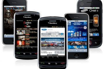 5 טיפים שיעזרו לך להתחיל לפרסם את העסק שלך באמצעות הטלפון הסלולרי