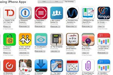 רשימת אפליקציות מובייל לניהול העסק