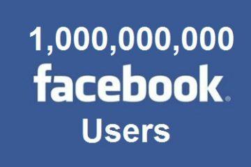 פייסבוק עוברת את מיליארד המשתמשים ומתוכם 600 מיליון משתמשי מובייל
