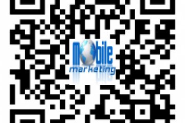 QR Code חיבור בין האופליין לאונליין